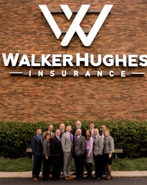 WalkerHughes Leadership Team